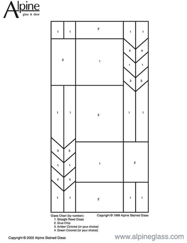 Stained Glass Patterns For Free Glass Pattern 701