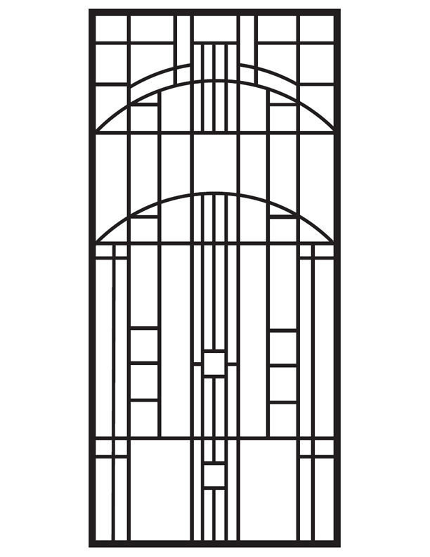 Glass%20pattern%20794 on Geometric Coloring Pages