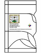 glass pattern 029