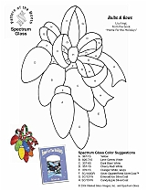 Free Christmas Stained Glass Patterns Lena Patterns